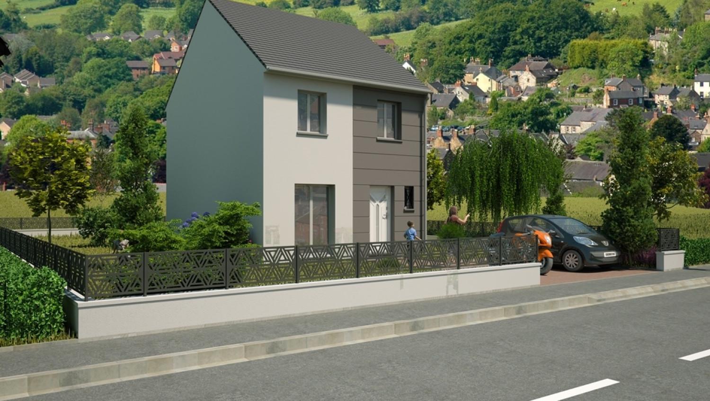 construction maison neuve ile de france. Black Bedroom Furniture Sets. Home Design Ideas